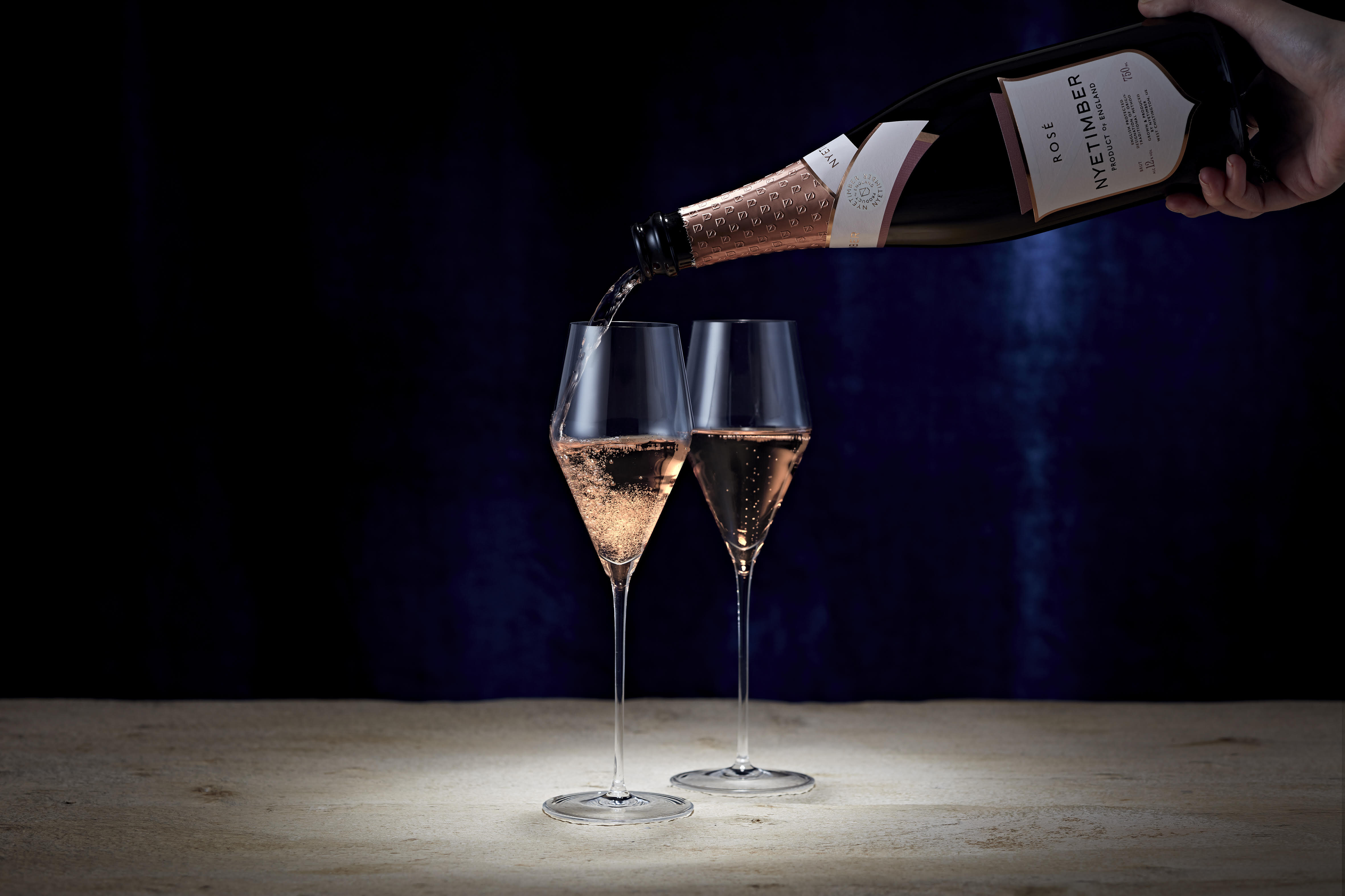 Home - Nyetimber, World-renowned English sparkling wine producer